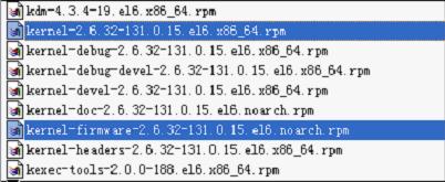 Ubuntu使用RHEL 6.1内核方法